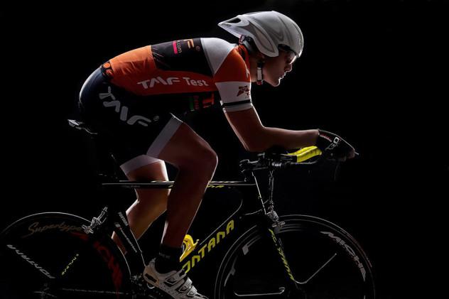 Bike ciclismo
