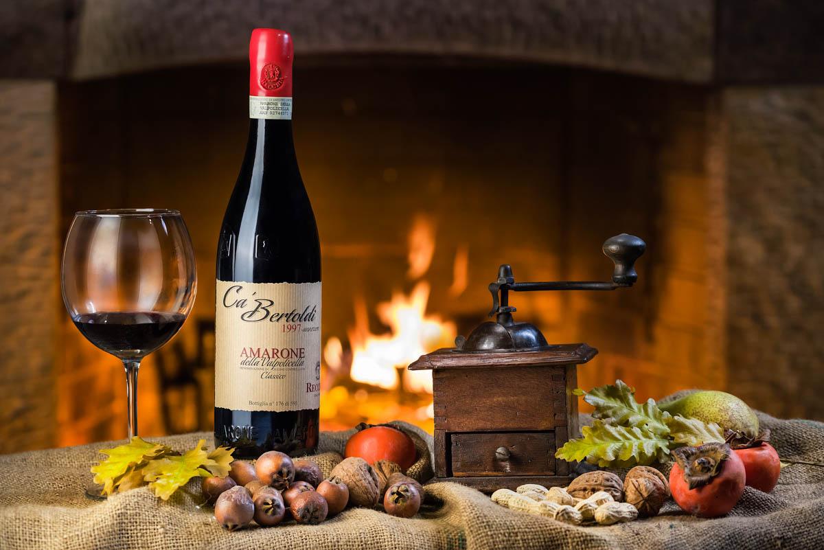 fotografia cantine vinicole