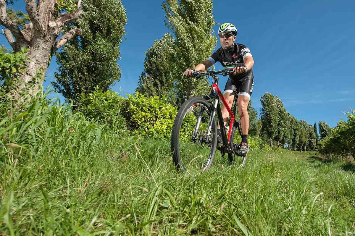 ciclista professionista